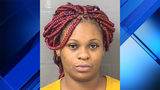 Mother arrested after leaving young son at Chuck E. Cheese's, police say