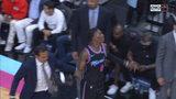 NBA fines Heat's Richardson $25,000 for shoe toss