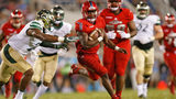 FAU running back Devin Singletary leaving early to enter NFL draft