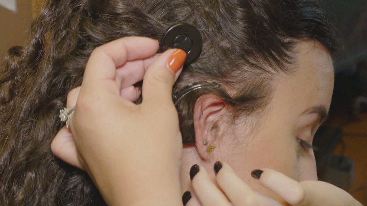 Children's Hearing Program at UHealth Ear Institute