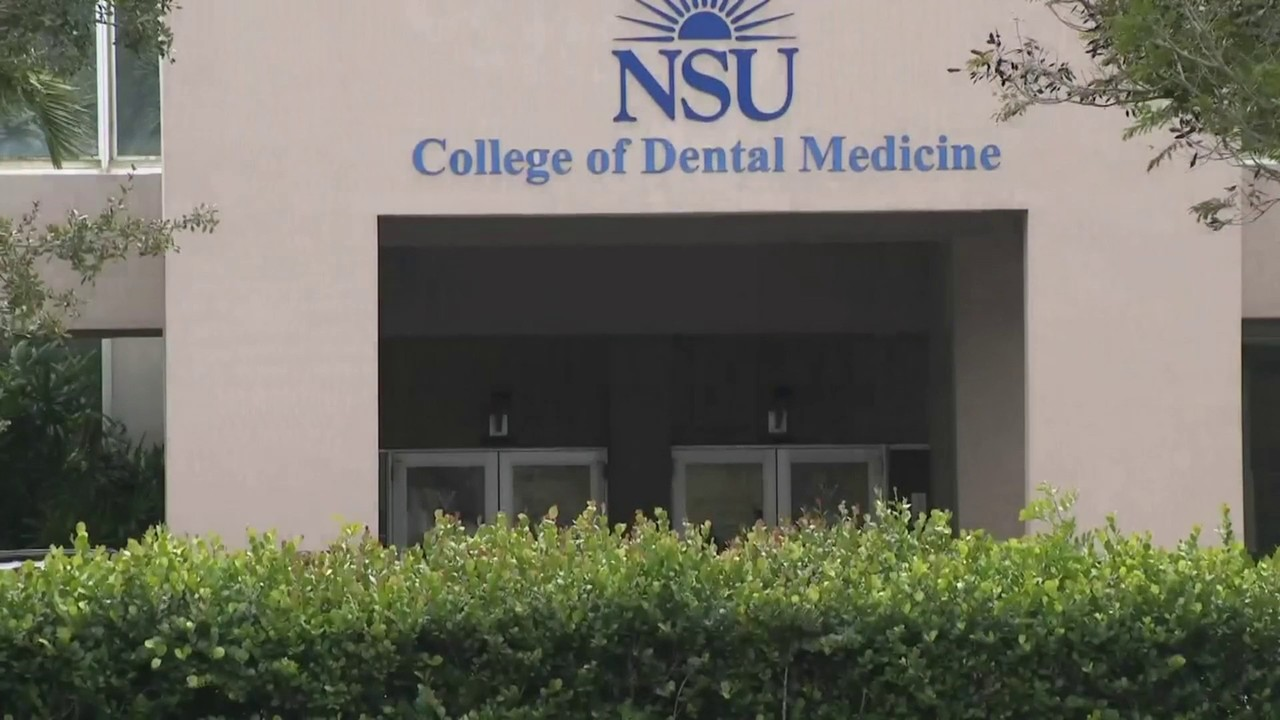 NSU dental patients possibly exposed to certain viruses due to