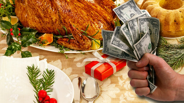 Mother-in-law called 'grinch' for wanting to charge family $21 for&hellip&#x3b;