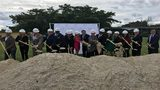 Agape Network celebrates groundbreaking of new Village Health Center