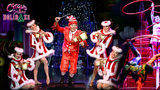 Win tickets to see Cirque Dreams Holidaze
