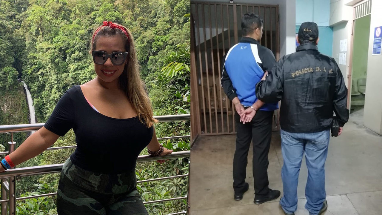 Image result for Security guard arrested in connection with death of South Florida woman in Costa Rica