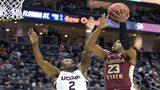 Seminoles crack top 10 in basketball