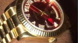 Hotel guest wakes up to find date, Rolex gone