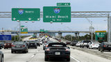 It'll cost you! Average Miami driver spends nearly $123,000 commuting