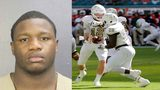FIU running back Shawndarrius Phillips arrested in Broward County