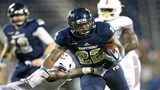 FIU running back Shawndarrius Phillips played all season despite warrant