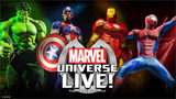Win tickets for a chance to see Marvel Universe Live!