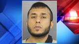 Pembroke Pines man charged in terrorism case