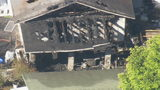 2 people escape from house fire in Pompano Beach