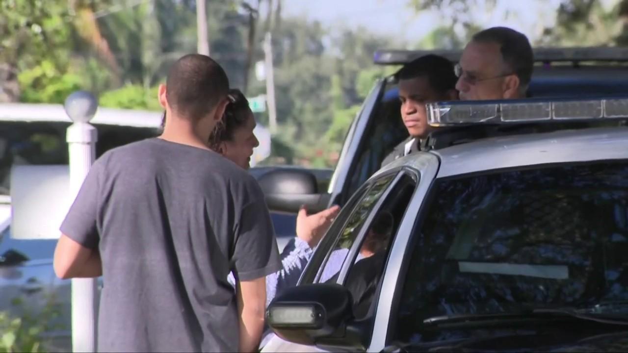 woman carjacked outside miami gardens home