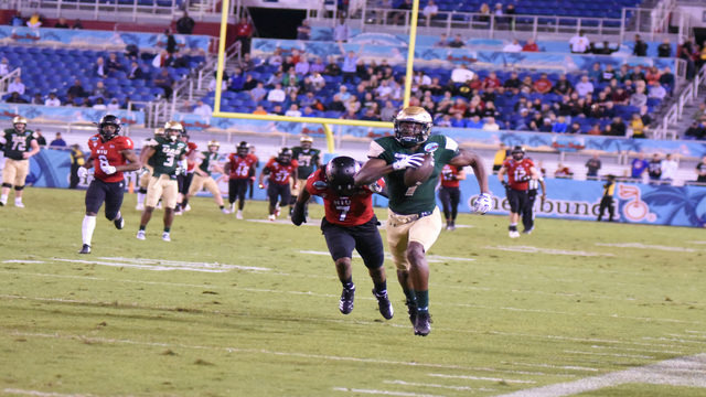 Boca Raton Bowl moves to Local 10 in 2019