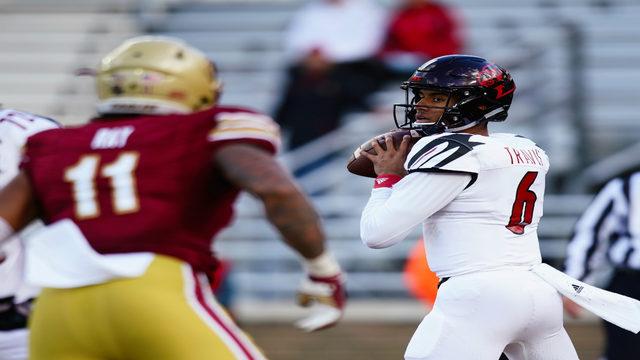Jordan Travis granted immediate eligibility for Seminoles