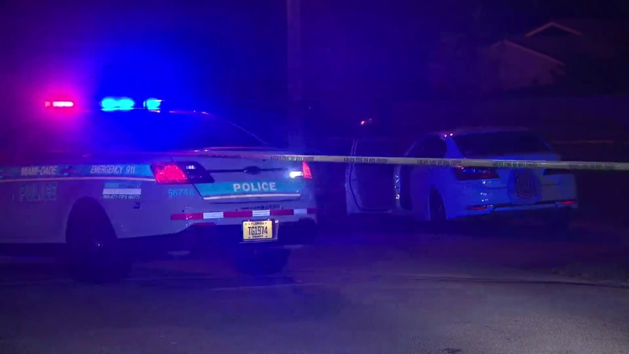 man shot after trying to chase carjacker in southwest