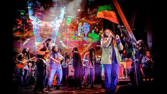 Skip Marley previews upcoming Kaya Fest in Miami