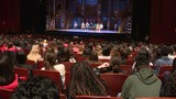 South Florida students get chance to watch 'Hamilton' performance