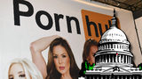 Pornhub way up in D.C during government shutdown