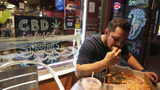 South Florida eateries add marijuana ingredient CBD to menus