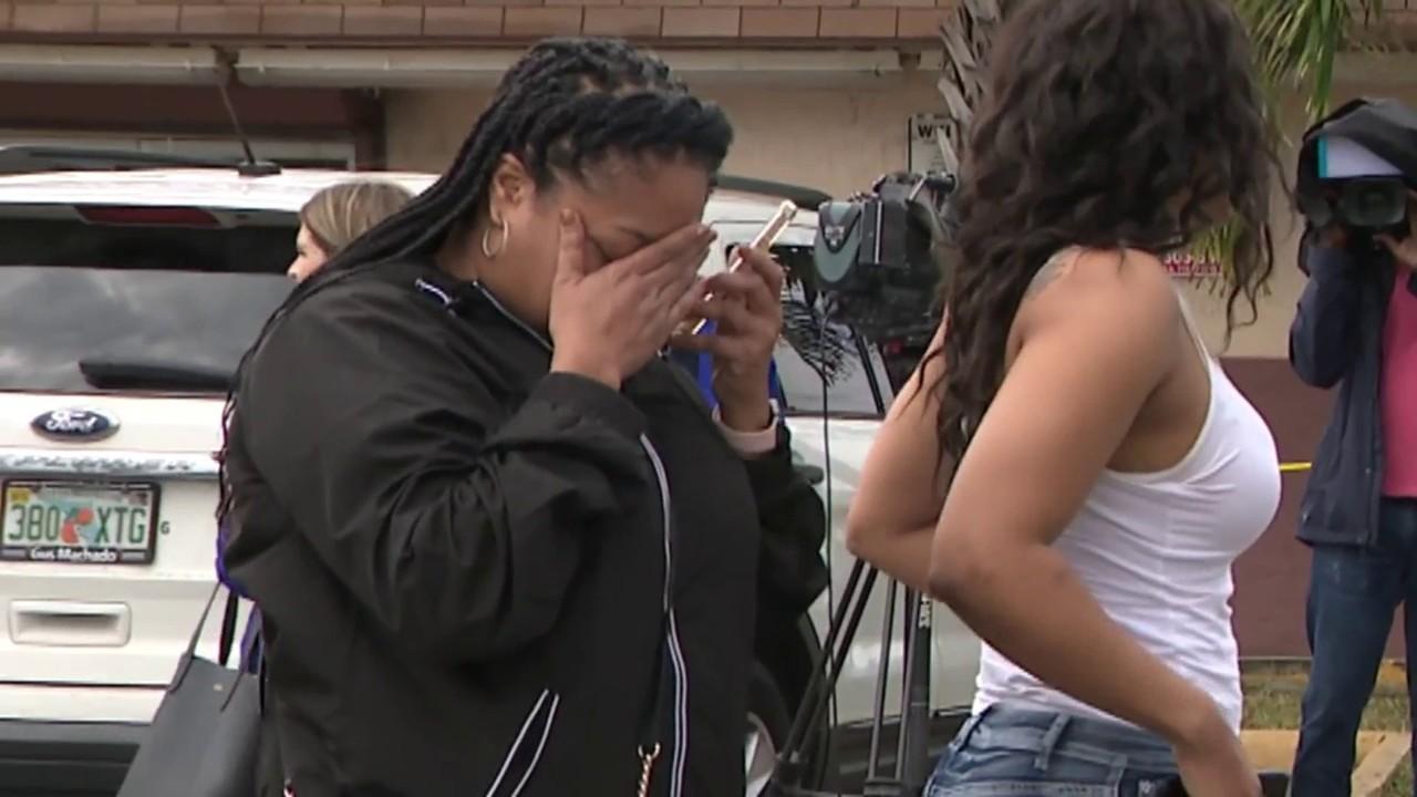 2 dead in northwest miamidade county murdersuicide