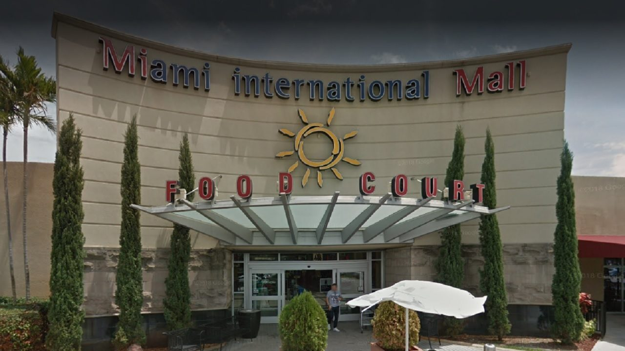 7b901f817 Miami International Mall restaurant ordered shut for third time