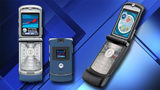Back to the future as Motorola reportedly bringing back Razr flip phone