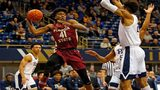 Florida State falls out of top 25 after losing 4 of last 5