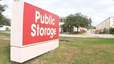 Davie storage facility targeted by thieves