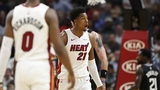 Harris scores 31, Clippers run away in the second half to beat  Heat 111-99
