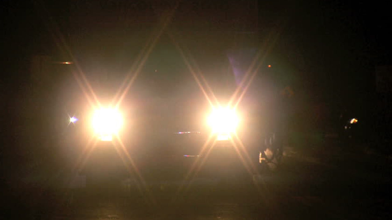 Brighter headlights cause bigger problems for drivers