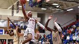 FIU holds off FAU 78-74 behind Andrews, Jacob