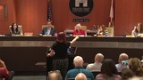 Hallandale commission condemns colleagues anti-Muslim rant