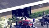 Suspect arrested after at least 5 killed at Sebring bank