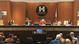 Protesters pack Hallandale meeting over anti-Muslim comments