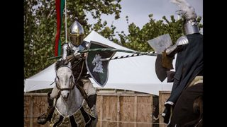 Travel Back in Time at the Florida Renaissance Festival