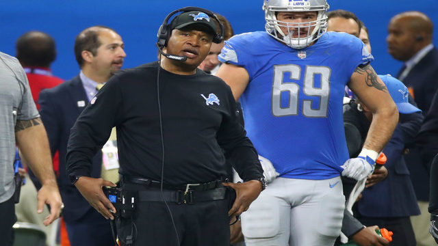 Caldwell to take leave of absence 'due to some medical complications'
