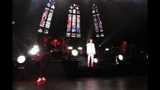 Paper Gods Duran Duran Live!