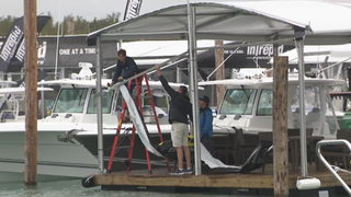 100,000 visitors expected to attend this year's Miami International Boat Show