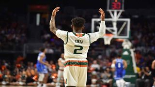 Hurricanes to host Duke in back-to-back years under new 20-game ACC schedule