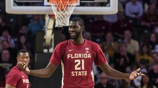 Koumadje leads No. 17 Florida State past Georgia Tech 69-47