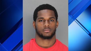 Ex-Hurricanes star Mark Walton arrested after fight with woman, police say