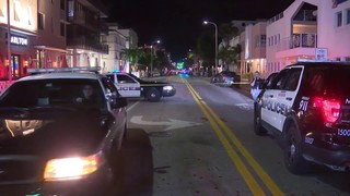 Fatal shooting in South Beach sends people running for cover
