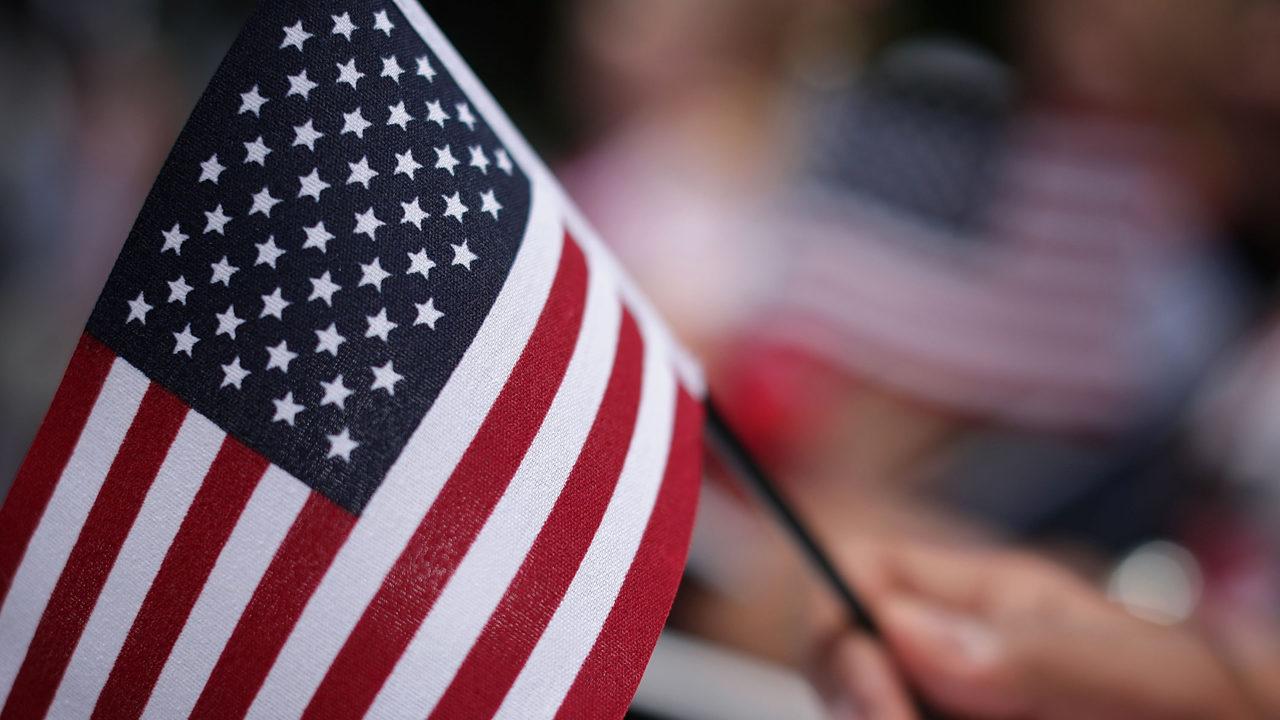 Florida sixth-grader arrested after dispute over Pledge of Allegiance