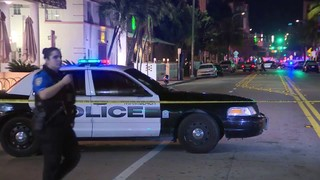 Authorities investigate 3 shootings in South Florida