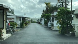 Broward mobile home park charges different fees to international renters