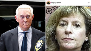 Roger Stone apologizes to federal judge over Instagram post