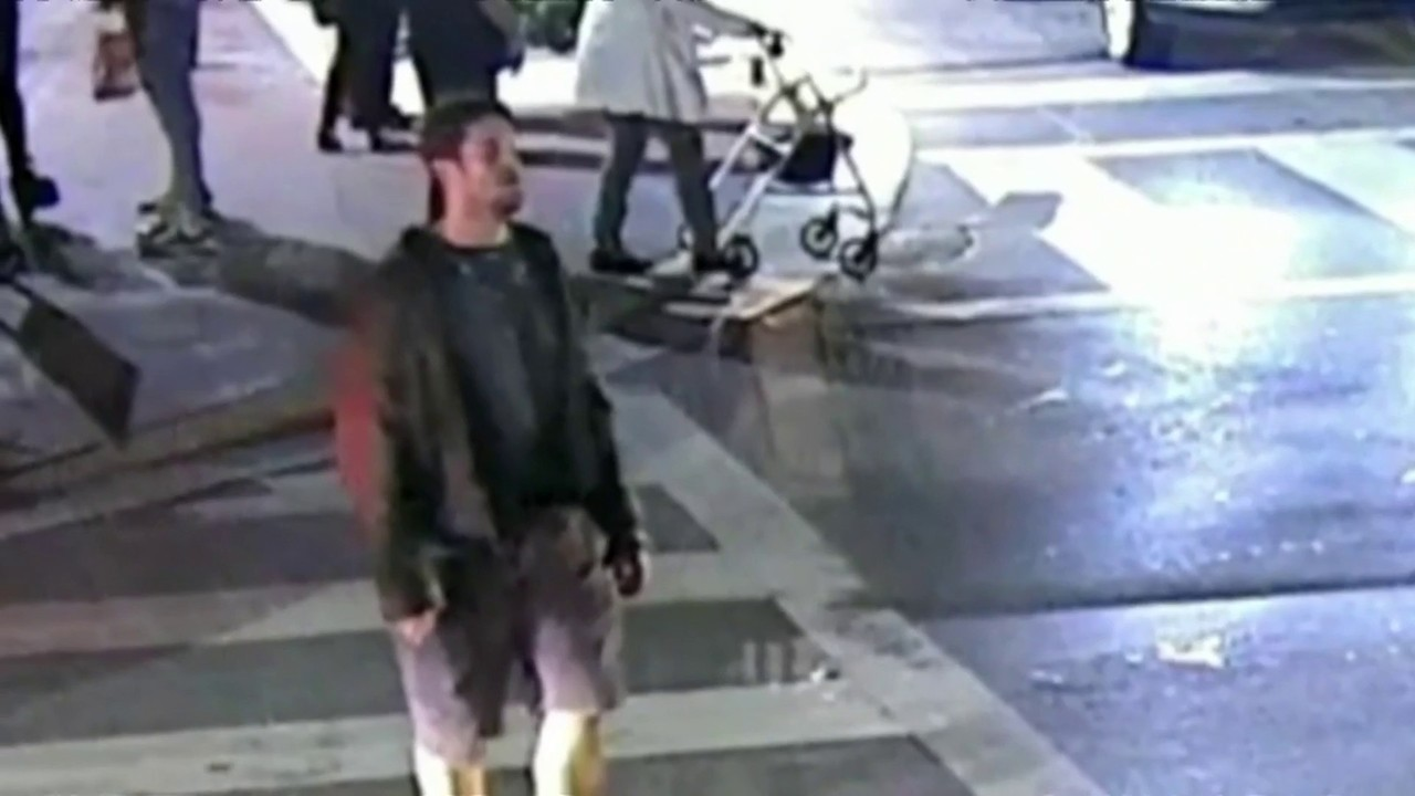 Image result for Police search for gunman who fatally shot man in Miami Beach