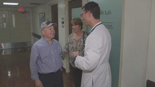 Minimally Invasive Cardiac Procedures at University of Miami Health System